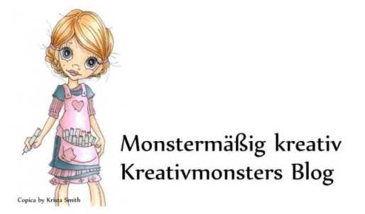 Monstermäßig kreativ