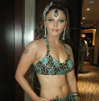 Rakhi sawant naket sexy prono photo