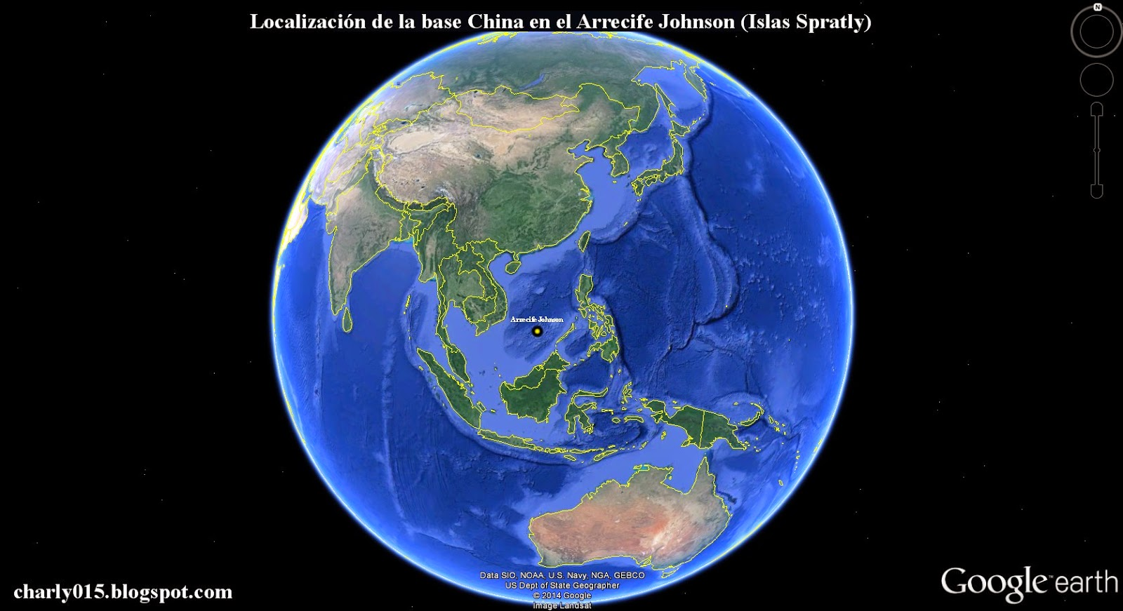 Poder militar chino: Ejército, Armada, Fuerza Aérea China%2Bjohnson