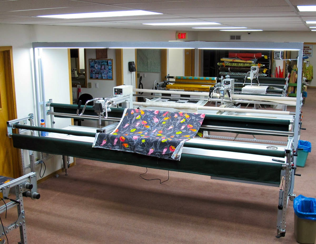innova arm quilting machine for sale