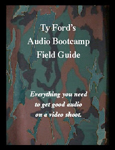 Audio Bootcamp Field Guide