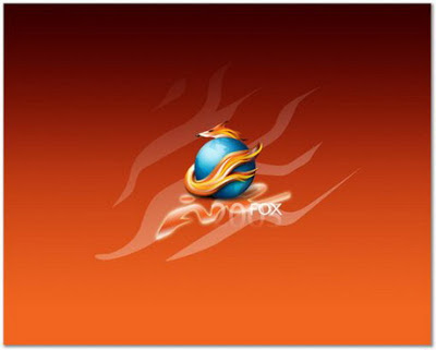 Mozilla Firefox Wallpapers Collections