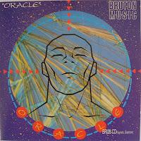 Mark Shreeve - Oracle (1986)