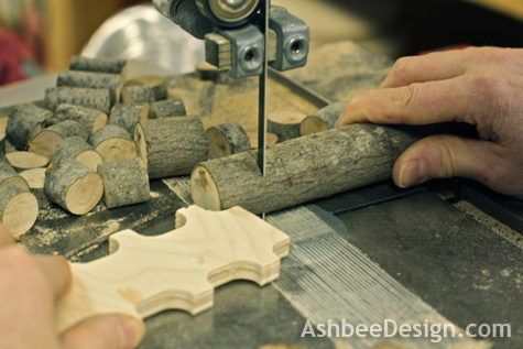 how to cut thin strips of wood by hand