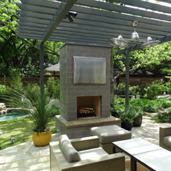 Firestarter News By Earthcore How To Extend Your Outdoor Living Season