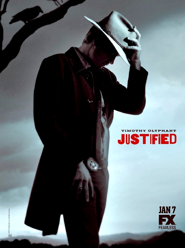 Justified (Temporada 5)