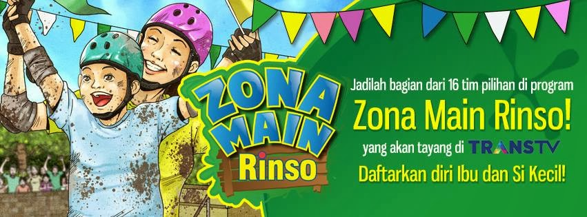 zona main rinso trans tv