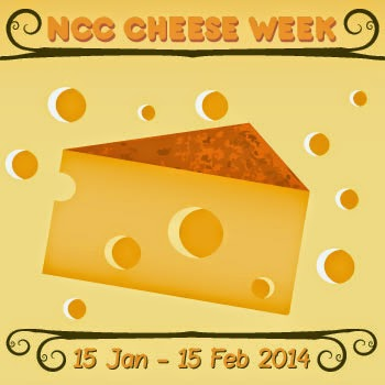 NCC Cheese Week