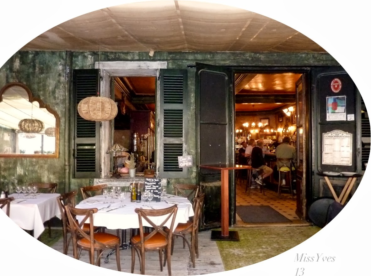 Cafe Fanny Saint Marcel Bel Accueil