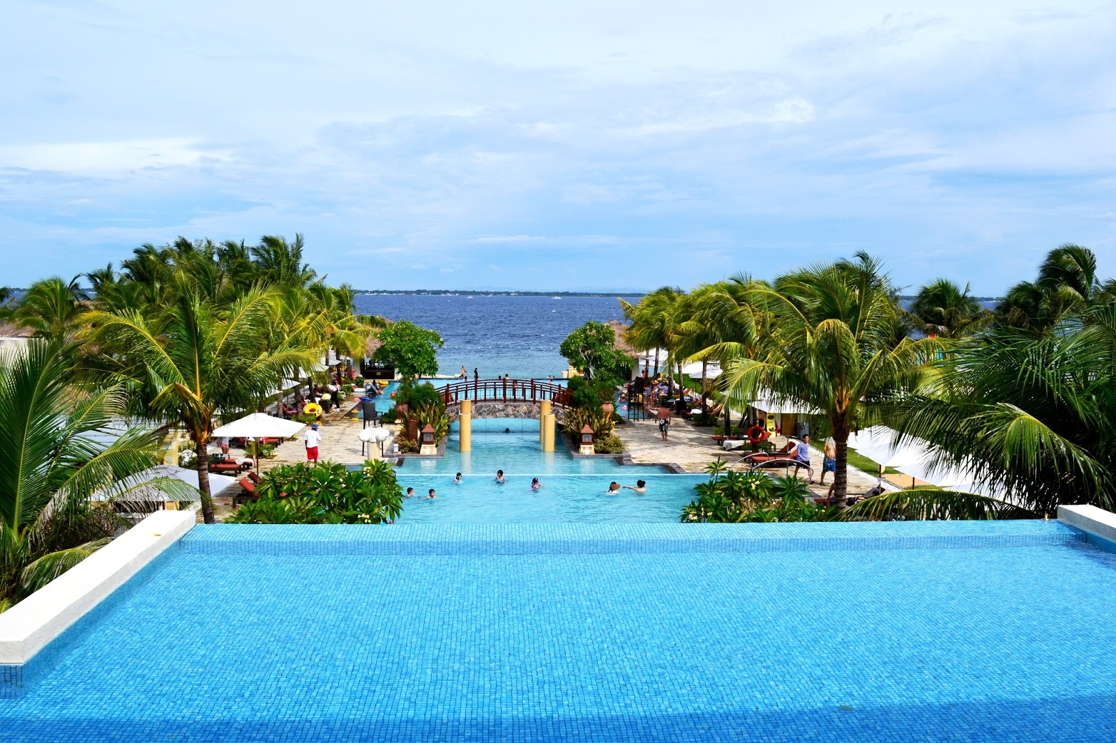 Crimson Beach Resort Cebu