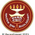 ESIC Junior Engineer (JE) Previous Papers And Model Papers 2015- Recruitment Notification 2015