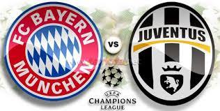 Prediksi Pertandingan Bayern Munchen Vs Juventus 3 April 2013