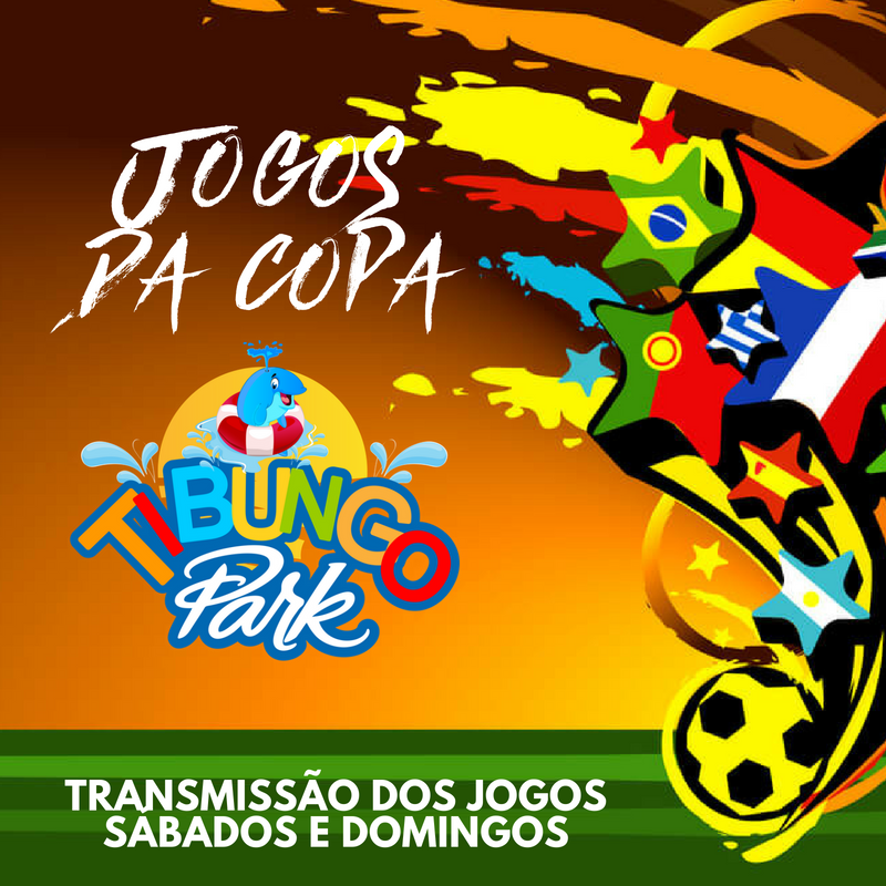 COPA DO MUNDO TIBUNGO