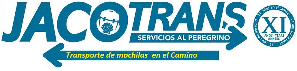 Transporte de mochilas y taxi en el Camino de Santiago, transporte de equipajes, backpack transport,