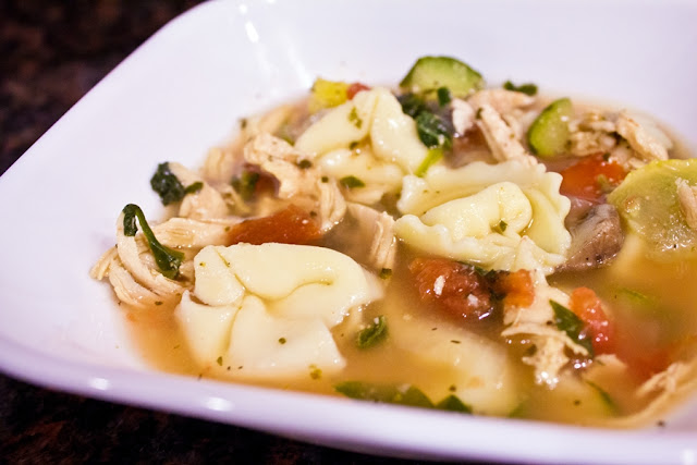best chicken noodle soup