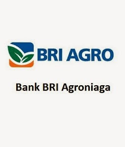 Lowongan Kerja Bank Rakyat Indonesia (BRI) Agroniaga