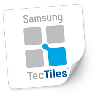 Samsung TecTiles Accessory
