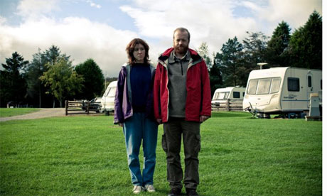 Sightseers review Will Kennard