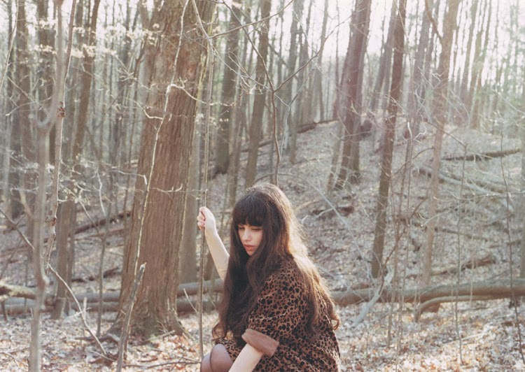 I Got To Know Her Work Through Blog The Tragic Sense Think It Was Called Before She Moved Tumblr Captures A Melancholy