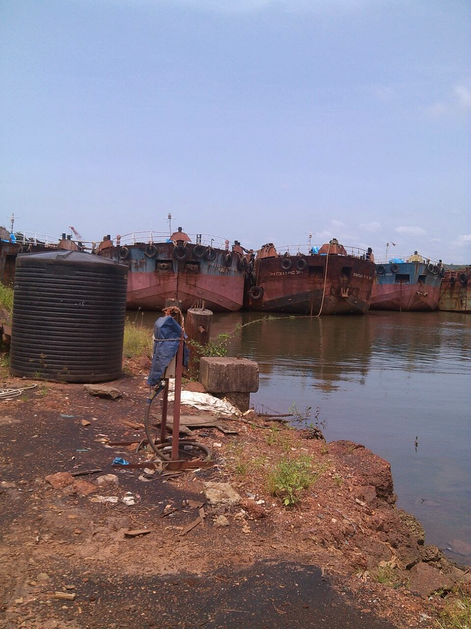 ship for sale, barges for sale