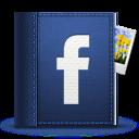Besuche mich auf Facebook