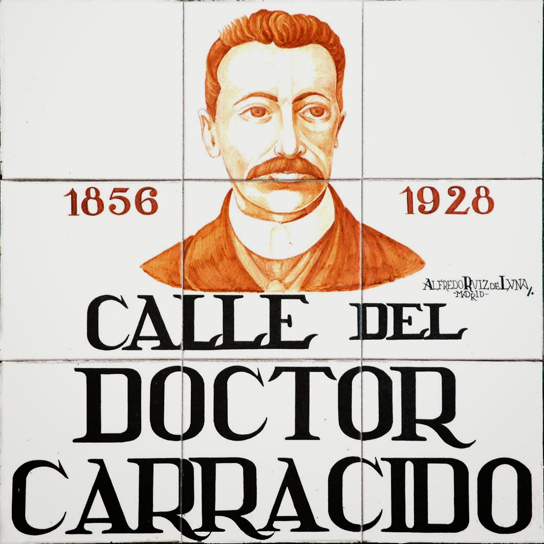 Calle del Doctor Carracido
