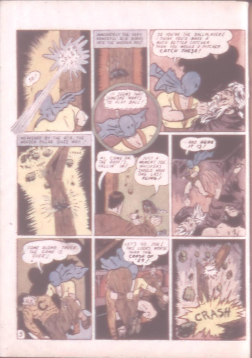 Read online All-American Comics (1939) comic -  Issue #21 - 33