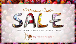 Massive Easter Sale!!