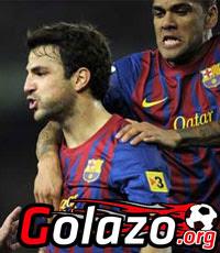 Barcelona contra Betis en vivo