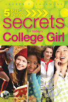 5 secrets book 4 Advice Books for Teens on College, Careers and Beauty