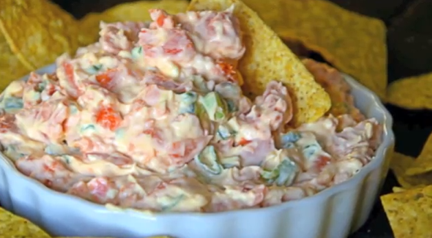 Eat Groovy Healthy Recipes: Easy & Delicious Smoked Salmon Dip