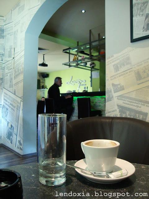 loop kafic u koprivnici