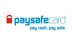 Pay with Paysafecard