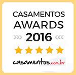 Prêmio Awards 2016