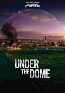 مشاهده وتحميل مسلسل الغموض والاثارة  Under The Dome Season 3 online الموسم الثالث اون لاين  Under-the-dome-third-season3