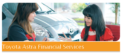 TOYOTA ASTRA FINANCIAL SERVICE