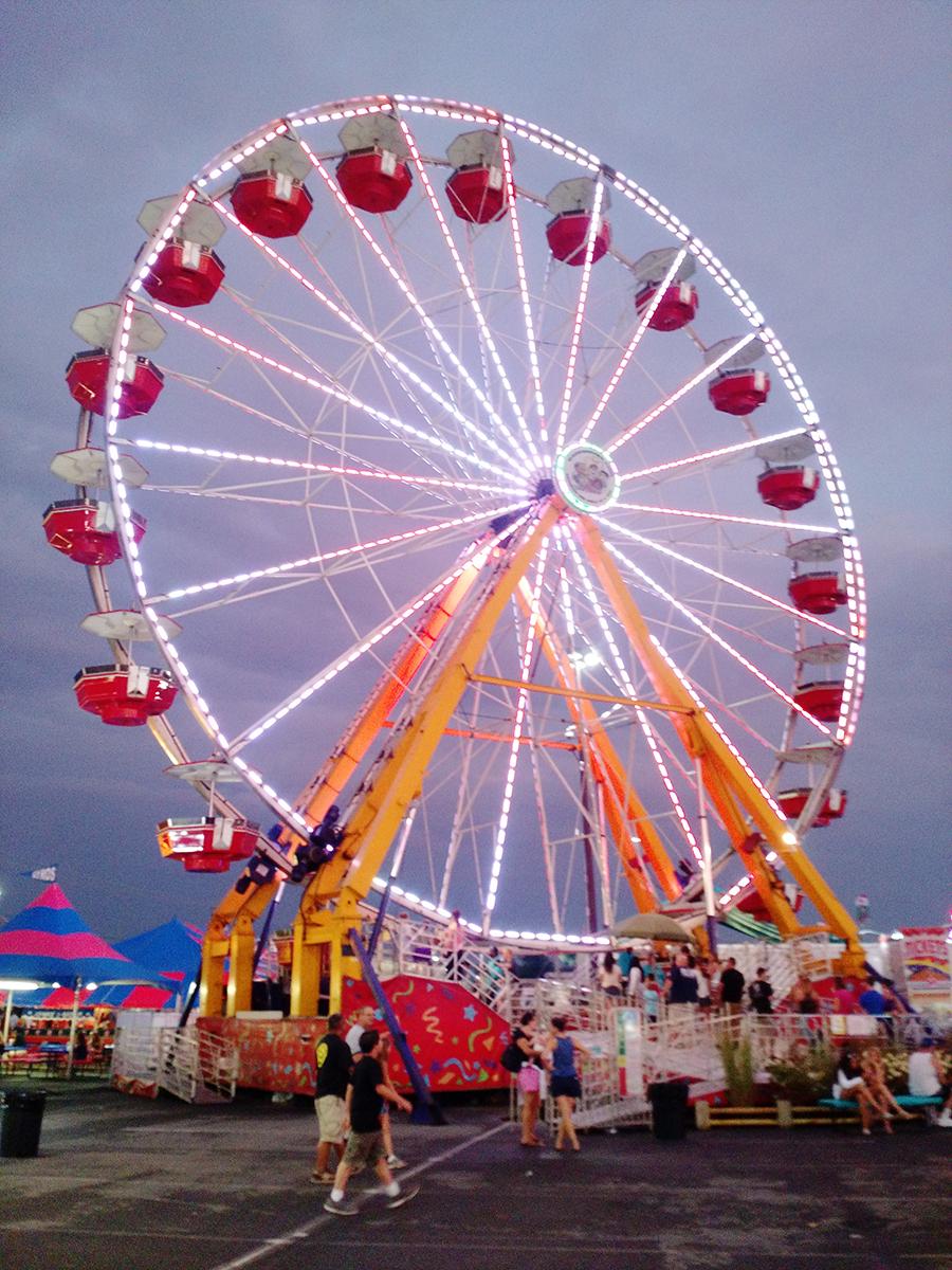 Delaware State Fair - littleladylittlecity.com