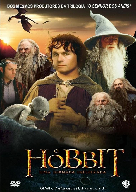 O Hobbit: Uma Jornada Inesperada – Dublado (2012)