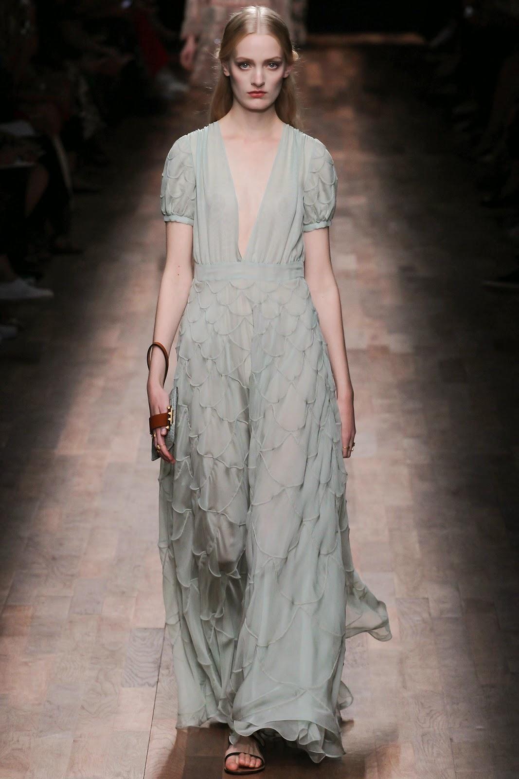 valentino 2015 summer 2016 trend women dress90 Valentino 2015 samling, våren sommaren 2016 Valentino klänning modeller, Valentino kväll klänning nya säsongen kvinnors kjolar modeller