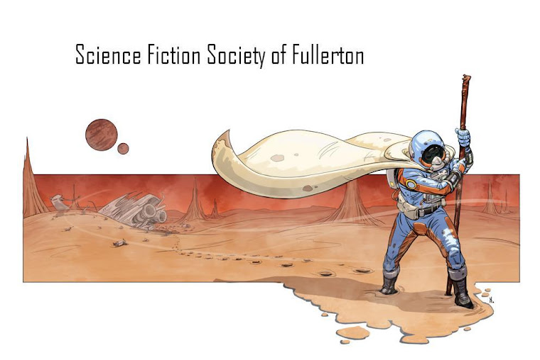 Science Fiction Society of Fullerton