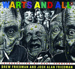 Warts &amp; All  ORDER NOW!