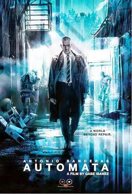 დამზღვევი (ქართულად) - Automata (2014)