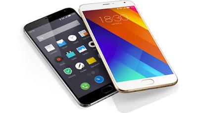 Meizu MX5, teléfonos chinos de calidad y baratos