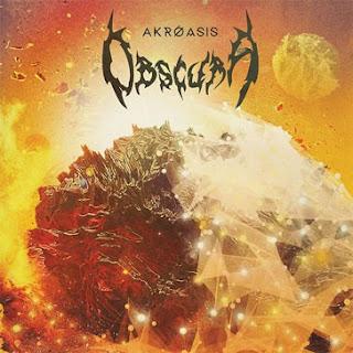 Akroasis Obscura Album