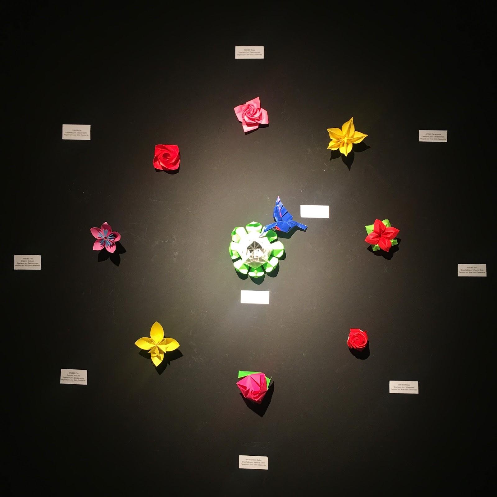 Flores de Papel - Ana Sofía Casaverde