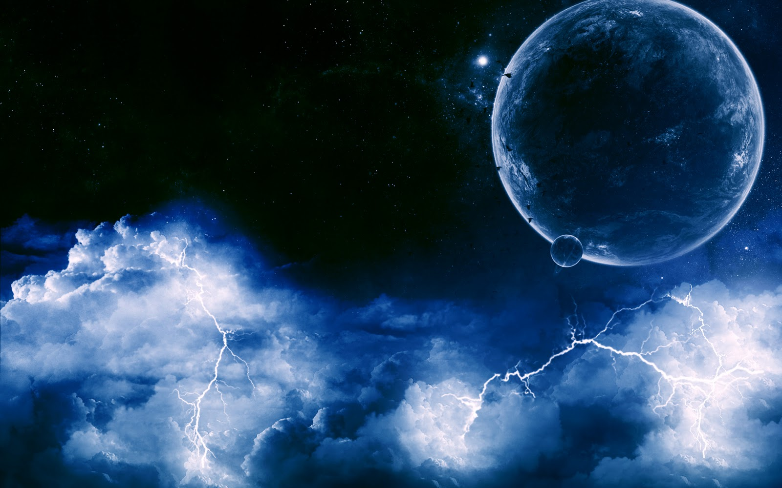 amazing space wallpapers
