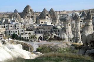 Organisation voyage incentive Turquie