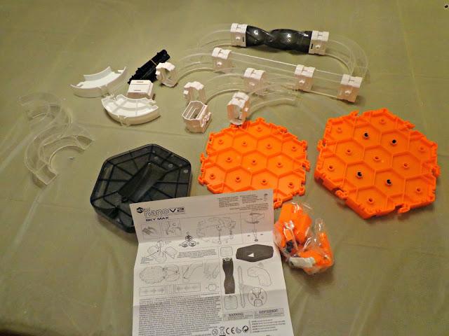robotic toys, Hexbug