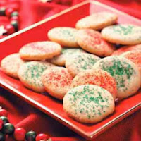 Christmas Sugar Cookie High - Detoxing the Preschoolers ~ thequirkyconfessions.com