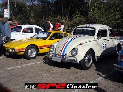 Fusca Herbie a venda_01